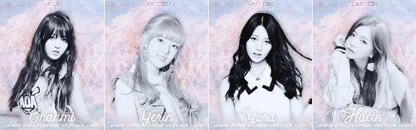 Female Biases Wall/여성이 좋아하는 멤버의 벽 (Yeoseongi joahaneun membeoui byeok)