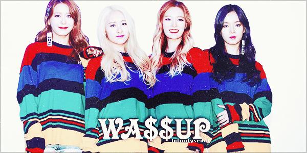 WA$$UP/와썹 (Wasseop)