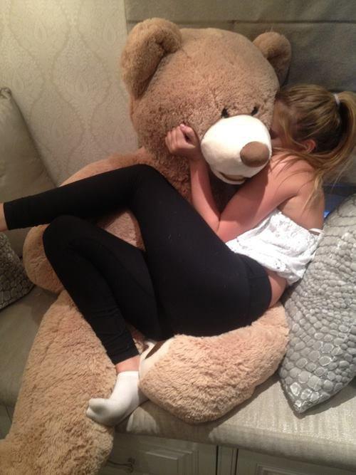 Teddy Beeeeaaaar ^^