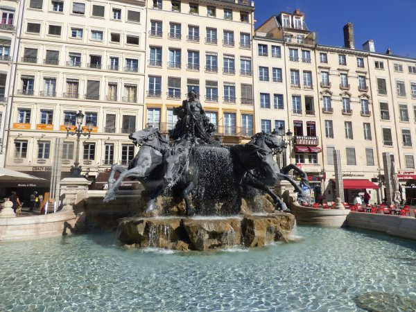 Liste des articles sur Lyon