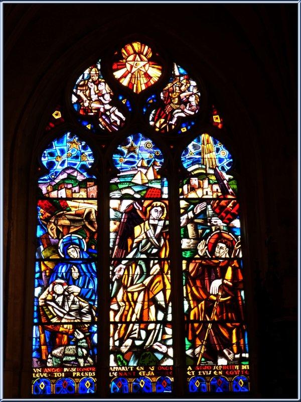 Journées du Patrimoine 2017 : Eglise St
