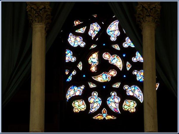 Journées du Patrimoine 2017 : Eglise St Paul