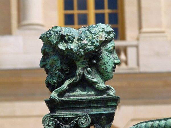 Château de Versailles, Juillet 2010