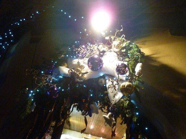 Marché de Noel 2012