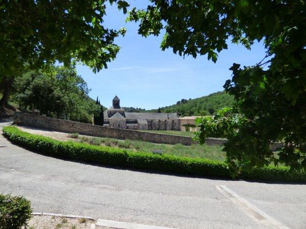 Abbaye de sénanques