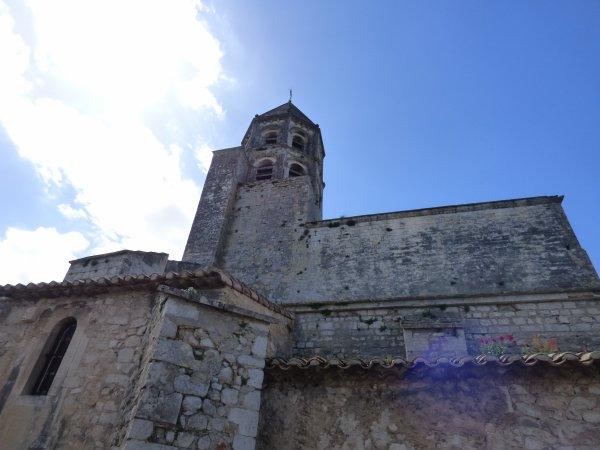 La Garde Adhémar, juin 2017