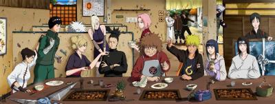 l'anniversaire de shikamaru