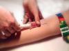 2e test de diabéte