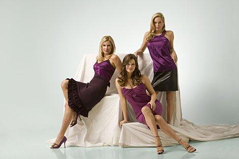 Brooke, Katie & Donna