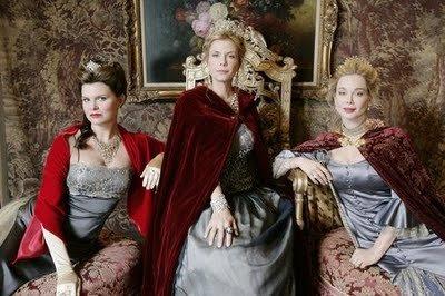 Katie, Brooke & Donna