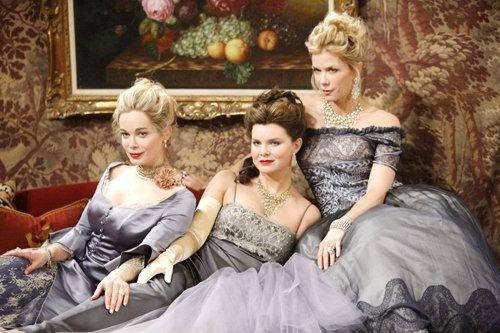 Donna, Katie & Brooke
