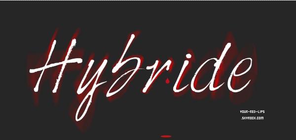 Partie Une : HYBRIDE