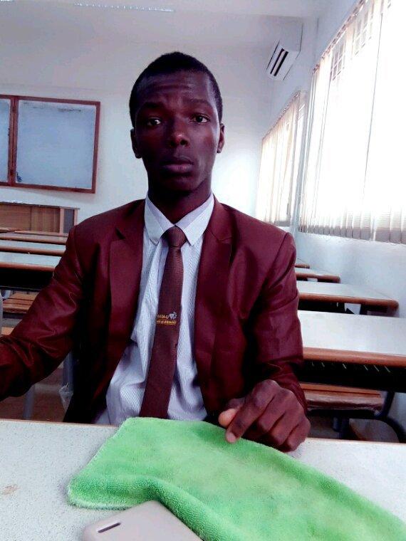Université de Man