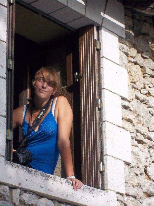 Cousinades août 2012