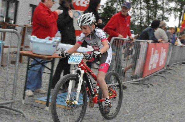 2em manche V.O.R La Calamine 29.05.2011