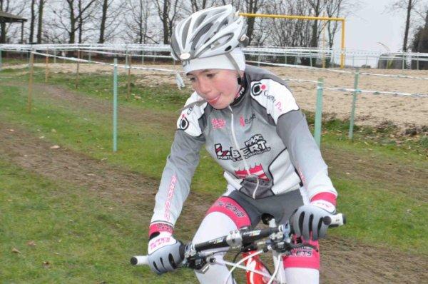 Cyclo-cross Perwez le 29/01/2012