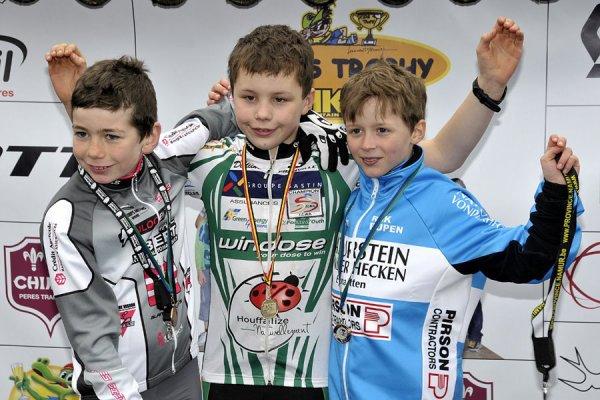 Kid's Trophy Dinant 10.03.2012