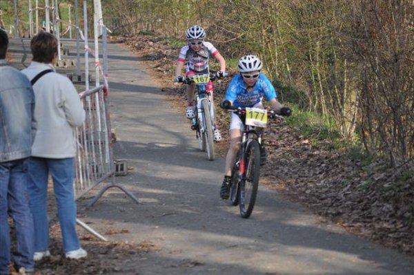 Kid's Challenge Pepingen 24.03.2012