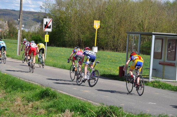 Coupe de Belgique Floreffe 29.04.2012