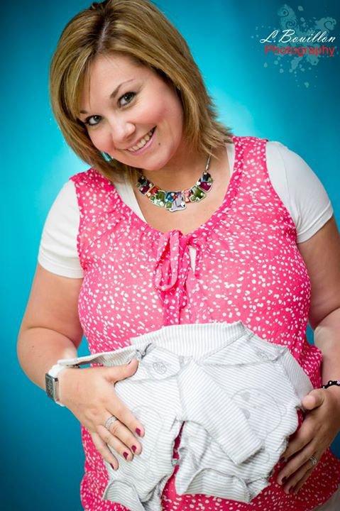 modèle portrait grossesse (2 modèle différent)