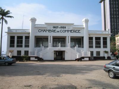 Chambre de commerce de douala cameroun for Chambre de commerce du cameroun