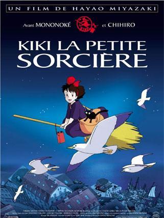 kiki la petite sorciere