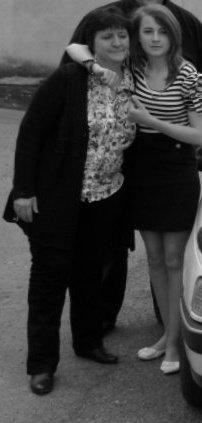 Moi & Ma Maman ♥.