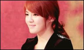 Hyo Yeon (효연)
