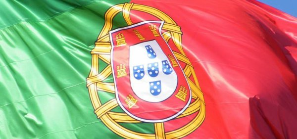 Portugal en force (l)