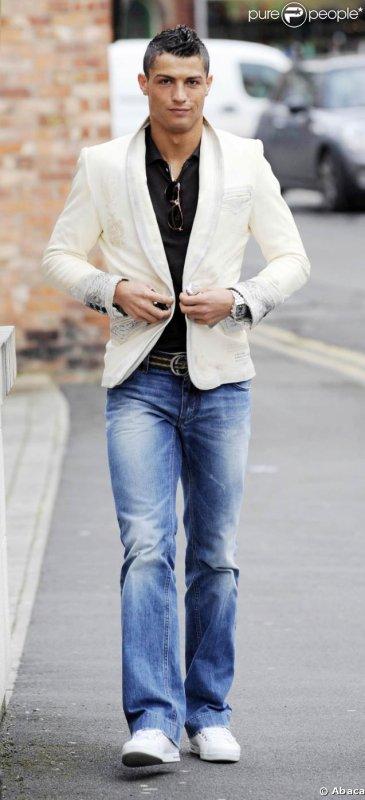 Cr7 Fashion Cristiano Ronaldo