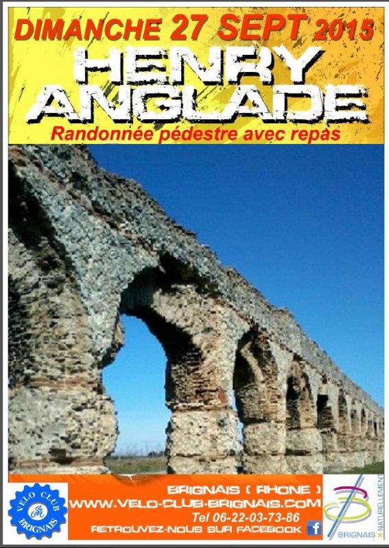 La Henry Anglade   24 eme Edition