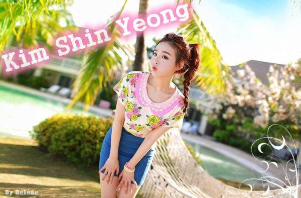 ^w^  Kim Shin Yeong ^w^