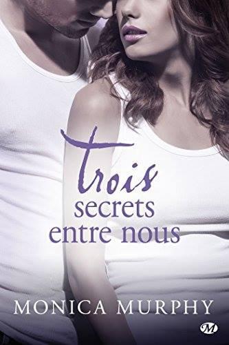 Drew & Fable : Trois secrets entre nous [Monica Murphy]