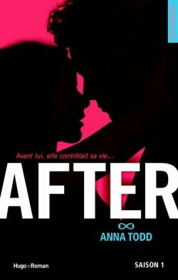 After [Anna Todd]