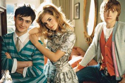Harry Potter et Les Reliques de La Mort [Partie 1 et 2]