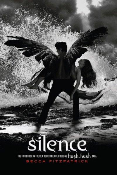 Silence : Chapitre 1