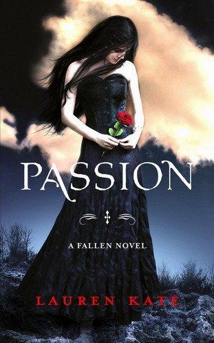 Résumé + Extrait : Passion
