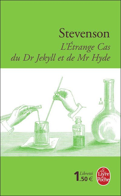 L'étrange cas du Dr Jekill et Mr Hyde