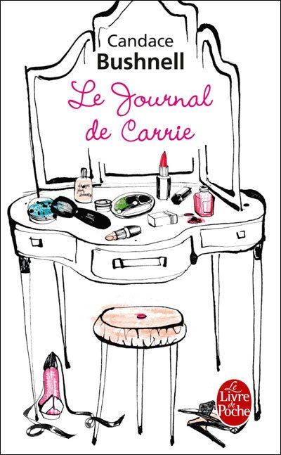 Le Journal de Carrie