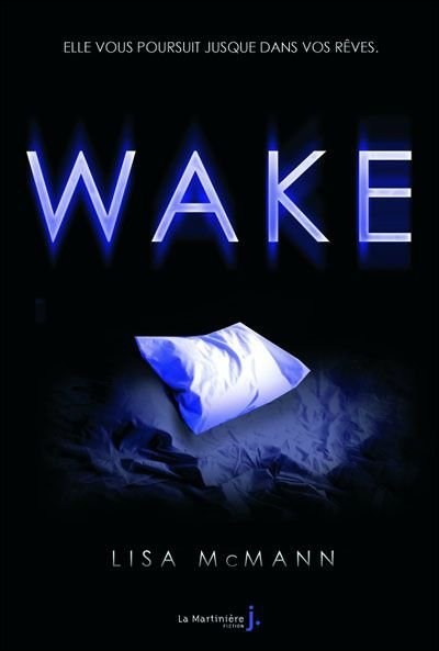 Wake [Lisa Mcmann]