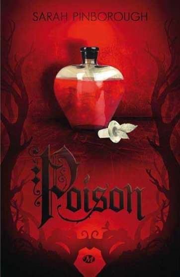 Contes des Royaumes : Poison [Sarah Pinborough]