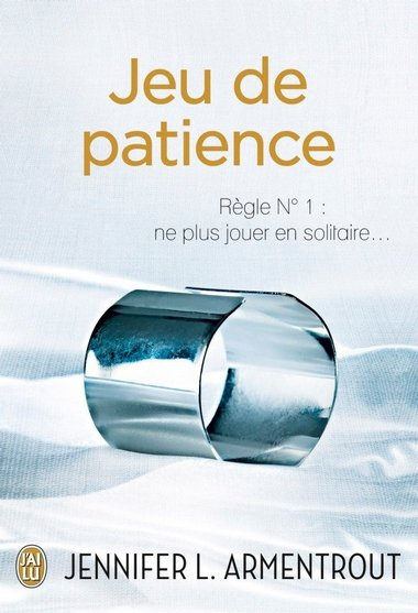 Wait for you : Jeu de Patience [Jennifer L.Armentrout]