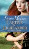 Le Highlander : Captive du Highlander [Julianne MacLean]