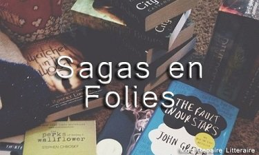 Sagas en Folies [Challenge 2015]