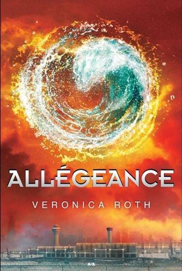 Allégeance [Veronica Roth]