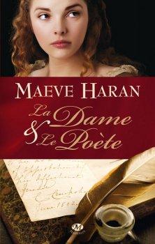 La dame et le poète [Maeve Haran]