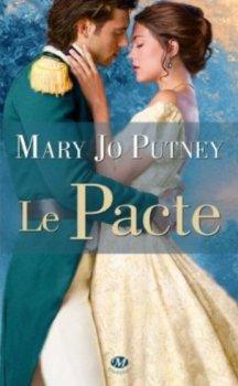 Regecncy : Le Pacte [Mary Jo Putney]