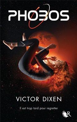 Phobos 1 - Victor Dixen