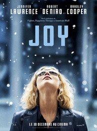 Chroniques cinématographiques : Joy & Le Chasseur et la Reine des Glaces