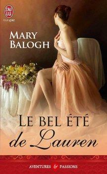 Préquelle des Beldwyn : Le bel été de Lauren de Mary Balogh
